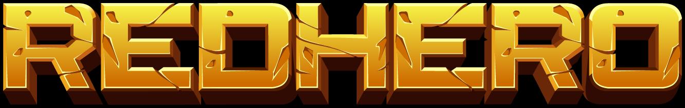 RedHero logo